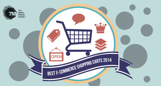 Best Ecommer Shopping Carts
