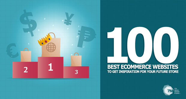 100 best ecommerce websites