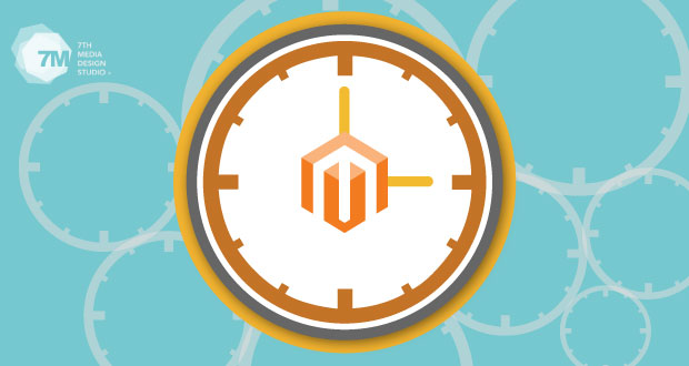 Magento Web design users