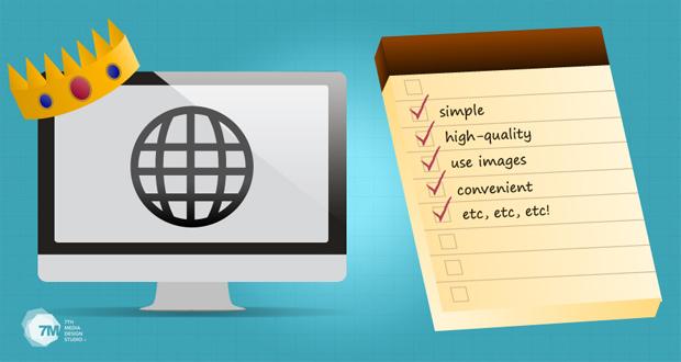 best ecommerce websites qualities