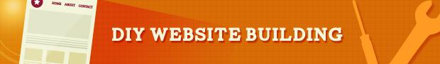 DIY Website Building