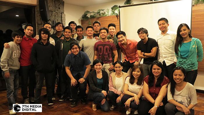 7th Media Team
