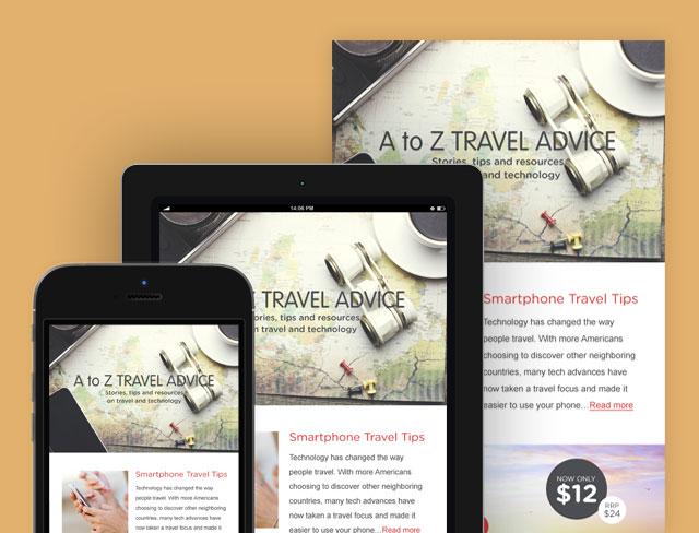 Email & Newsletter Design   Graphic Design Services